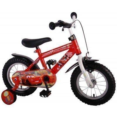 """Bicicleta copii Volare Cars 10"""""""