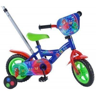 "Bicicleta copii Volare PJ Masks 10"""
