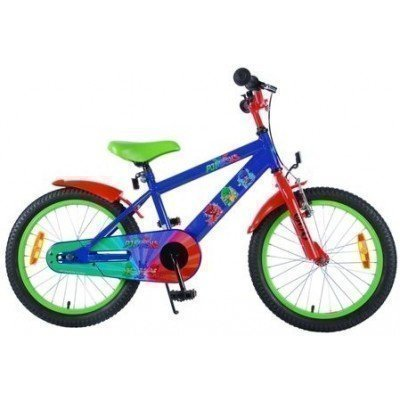 "Bicicleta copii Volare PJ Masks 18"""