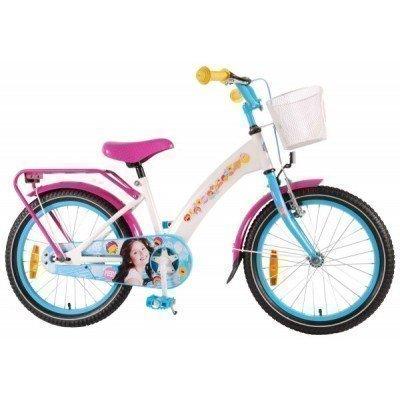 "Bicicleta copii Volare Soy Luna 18"""
