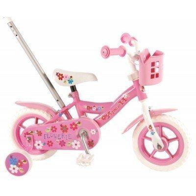 "Bicicleta copii Volare Yipeeh 10"""
