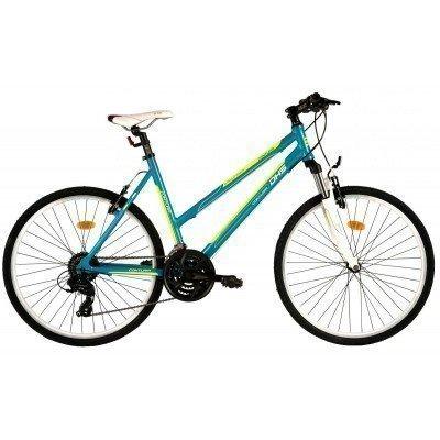 Bicicleta Cross DHS Contura 2666 2016
