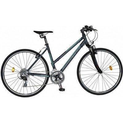 Bicicleta Cross DHS Contura 2866
