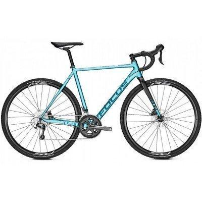 Bicicleta Cross Focus Mares 6.7 20G 2019