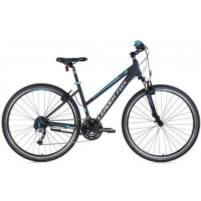 Bicicleta Cross Leader Fox Daft Lady 2017