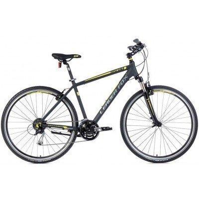 Bicicleta Cross Leader Fox Toscana Gent 2017