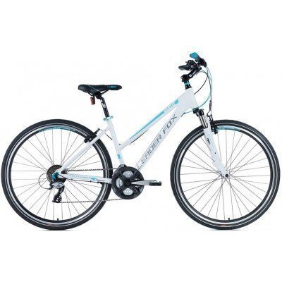 Bicicleta Cross Leader Fox Viatic Lady 2017