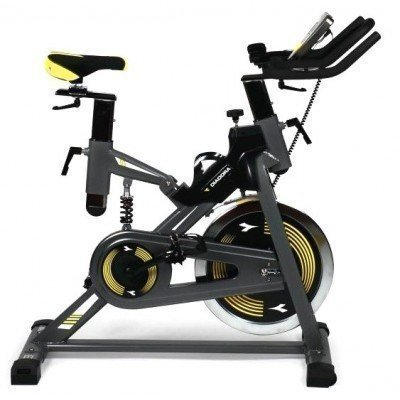 Bicicleta Indoor Cycling Diadora Racer 25