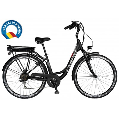 Bicicleta electrica City Carpat CSC10/10E