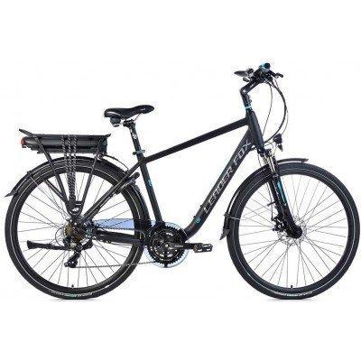 "Bicicleta Electrica Leader Fox Forenza Gent 28"" 2018"