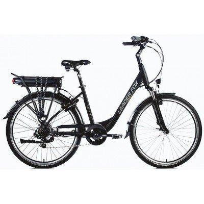 "Bicicleta electrica Leader Fox Latona 26"" 2018"