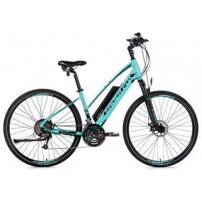 Bicicleta Electrica Leader Fox Venosa Lady 2019
