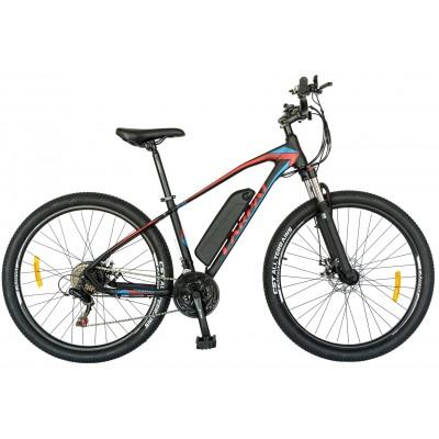 "Bicicleta electrica MTB Carpat C1009E 27.5"""