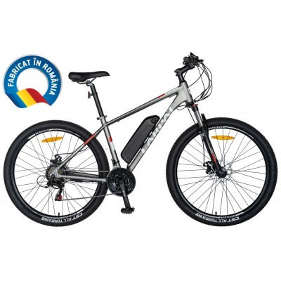 Bicicleta electrica MTB Carpat CSC10/11E