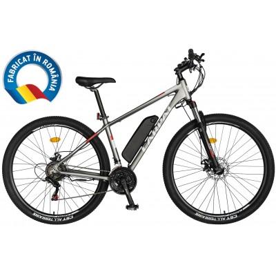 Bicicleta electrica MTB Carpat CSC10/12E