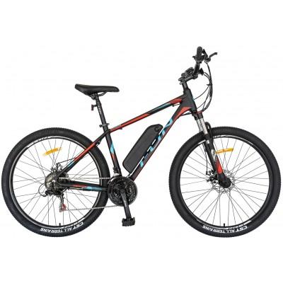 Bicicleta electrica MTB Carpat I1008E