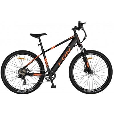 """Bicicleta electrica MTB I-ON I1006E 27.5"""""""