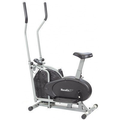 Bicicleta eliptica mecanica HouseFit HB 8169 S