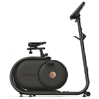 Bicicleta ergometrica Horizon BT 5.0
