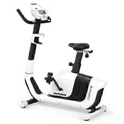 Bicicleta ergometrica Horizon Comfort 3