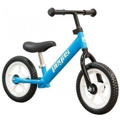 Bicicleta fara pedale 2in1 Pegas Micro