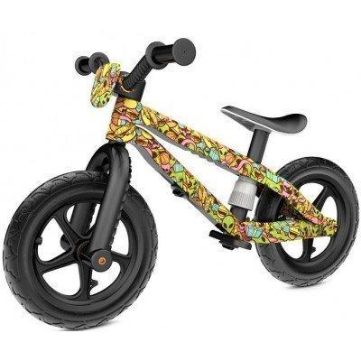 Bicicleta fara pedale Chillafish BMXie-RS FAD