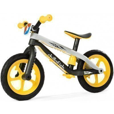 Bicicleta fara pedale Chillafish BMXie-RS