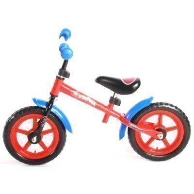 """Bicicleta fara pedale Volare Spiderman 12"""""""