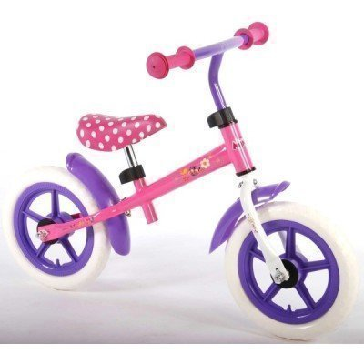 """Bicicleta fara pedale Volare Minnie Mouse 12"""""""