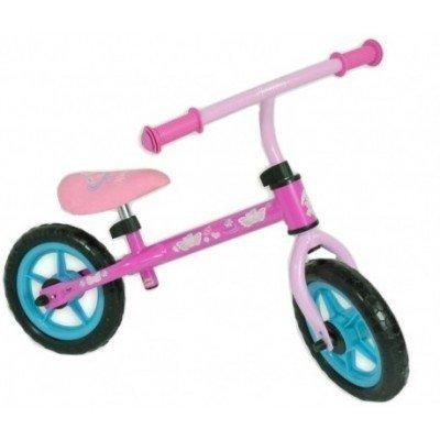 """Bicicleta fara pedale Saica Hello Kitty 12"""""""