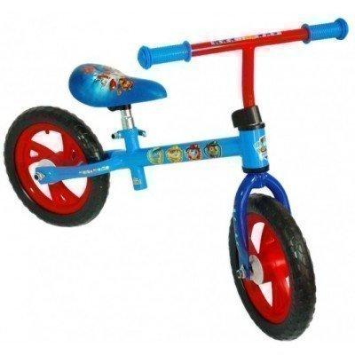"Bicicleta fara pedale Saica Paw Patrol 12"""