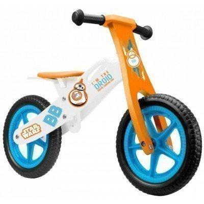 Bicicleta fara pedale Seven Star Wars
