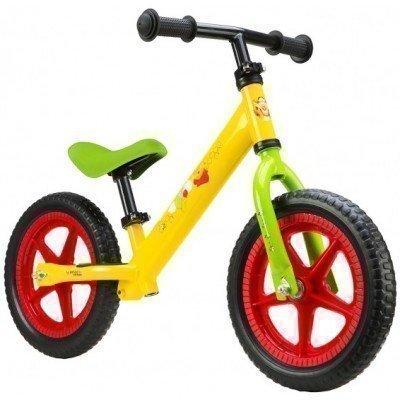 Bicicleta fara pedale Seven WTP