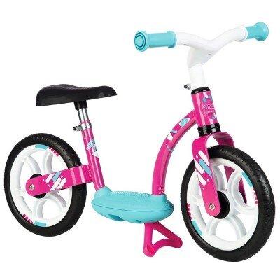 Bicicleta fara pedale Smoby Comfort