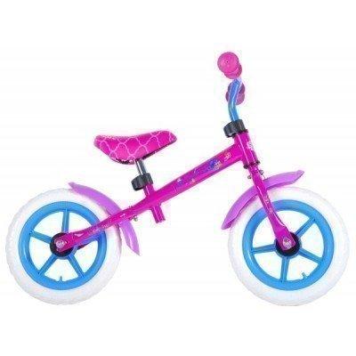 """Bicicleta fara pedale Volare Shimmer and Shine 12"""""""