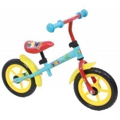 "Bicicleta fara pedale Volare Teletubbie 12"""