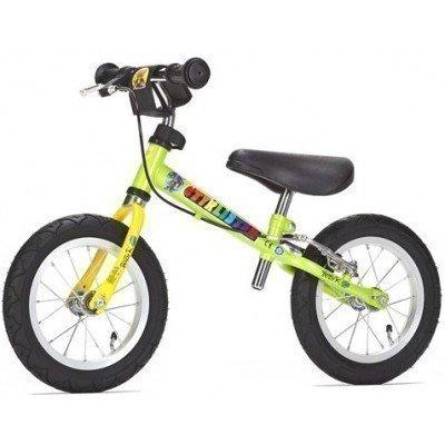 Bicicleta fara pedale Yedoo Bobik