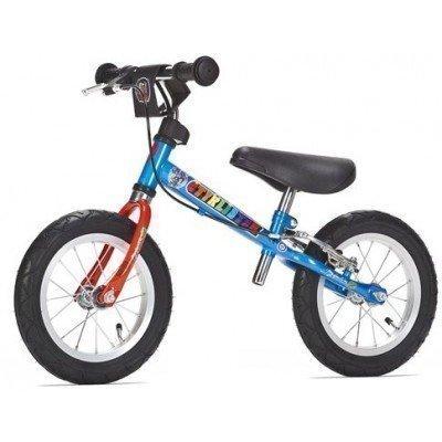 Bicicleta fara pedale Yedoo Myspulin