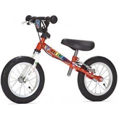 Bicicleta fara pedale Yedoo Pinda