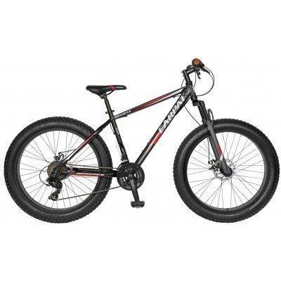 Bicicleta Fat Bike Carpat C2619B