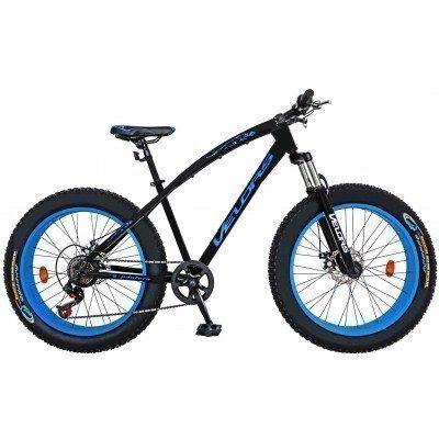 Bicicleta Fat Bike Velors V2600A