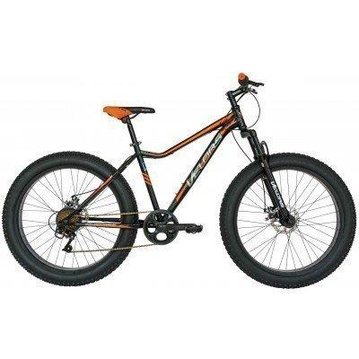 Bicicleta Fat Bike Velors V2605A