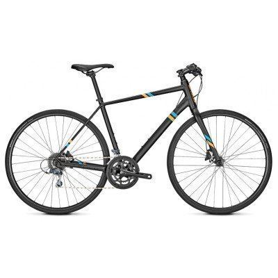 Bicicleta Hybrid Focus Arriba Claris 16G DI 2018