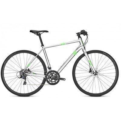 Bicicleta Hybrid Focus Arriba Sora 18G 2018