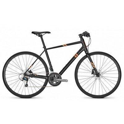 Bicicleta Hybrid Focus Arriba Tiagra 20G 2018