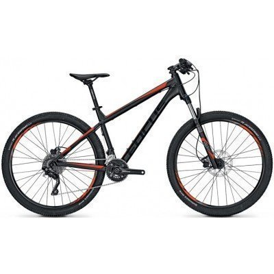 "Bicicleta MTB Focus Black Forest LTD 27"" 2017"
