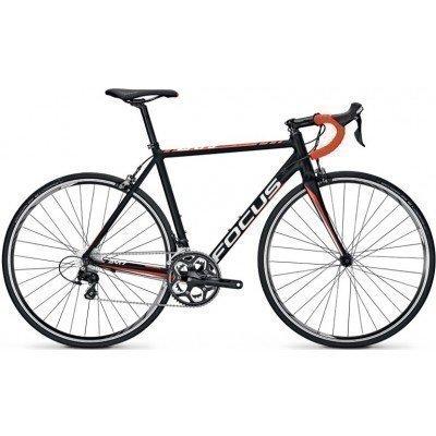 Bicicleta semicursiera Focus Cayo AL 105 2017