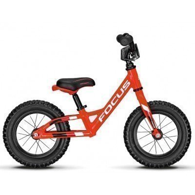 "Bicicleta copii Focus Raven Rookie 1G 12"" 2018"