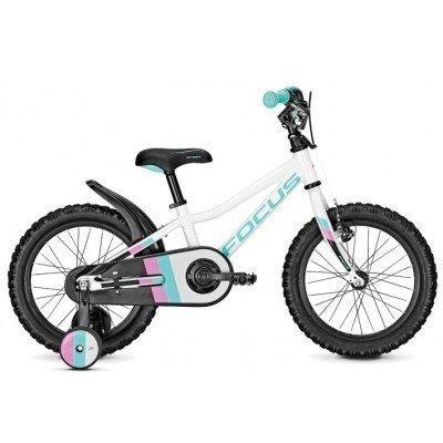 "Bicicleta copii Focus Raven Rookie 1G 16"" 2018"