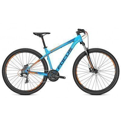 "Bicicleta MTB Focus Whistler Core 24G 27.5"" 2018"